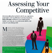 Assessing your firm's competitive position